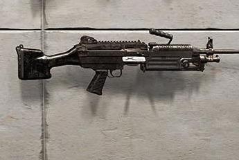 Пулеметы