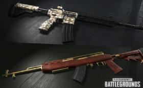 Скины на оружие, Новые кейсы