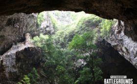 Система пещер на новой карте. Новое оружие, транспорт