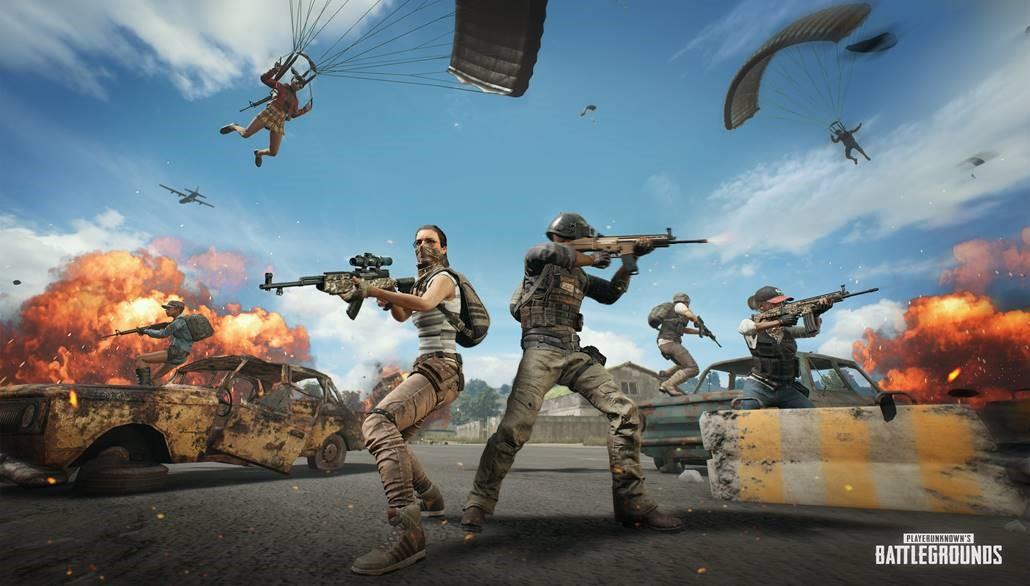 """""""War mode"""" новый режим уже доступен"""